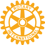 rotary leerdam logo international